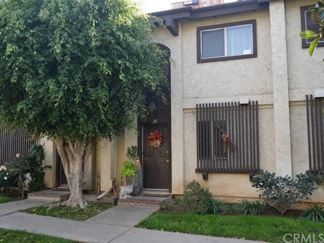 1301 S Greenwood Avenue 20, Montebello, CA 90640