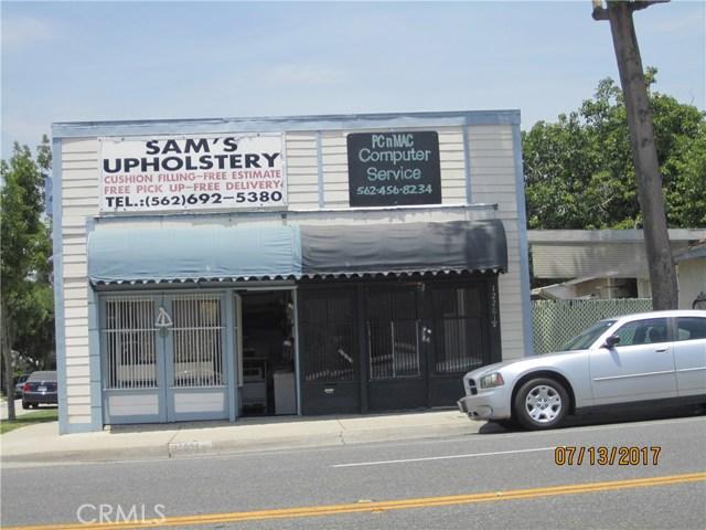 12201 Hadley Street, Whittier, CA 90601