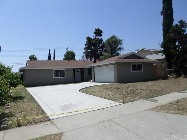 1363 N 5th Avenue, Upland, CA 91786