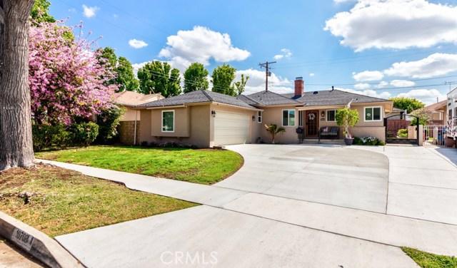 10708 El Arco Drive, Whittier, CA 90603