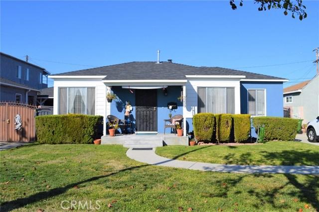 3233 W 154th Street, Gardena, CA 90249