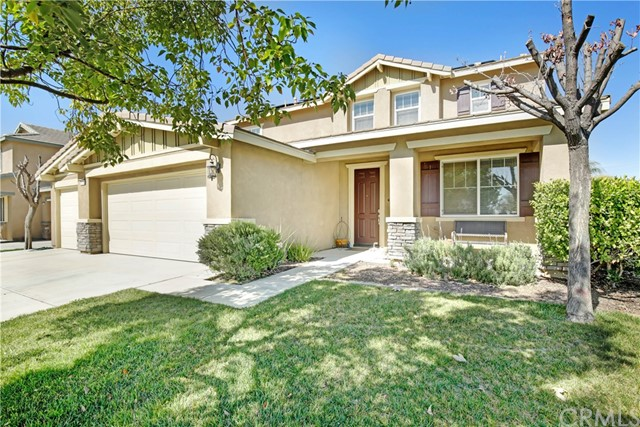 29232 Twin Harbor Drive, Menifee, CA 92585