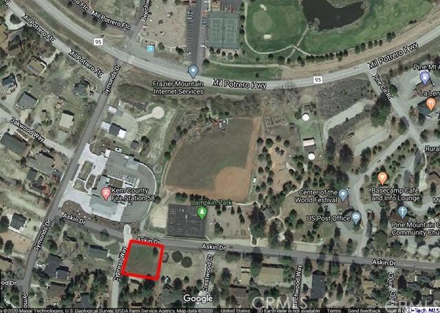 2324 Cypress Way, Pine Mtn Club, CA 93225