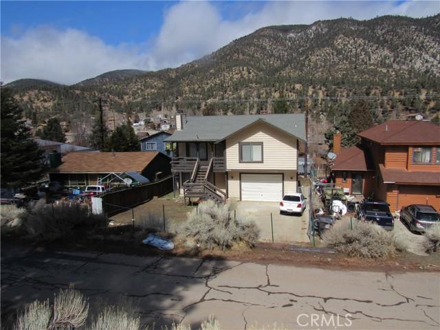 6516 Lakeview Dr, Frazier Park, CA 93225 Photo 3