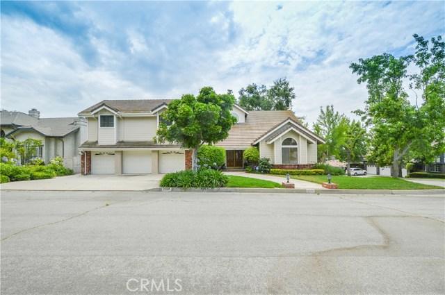 Photo of 2200 Shenandoah Lane, Glendora, CA 91741