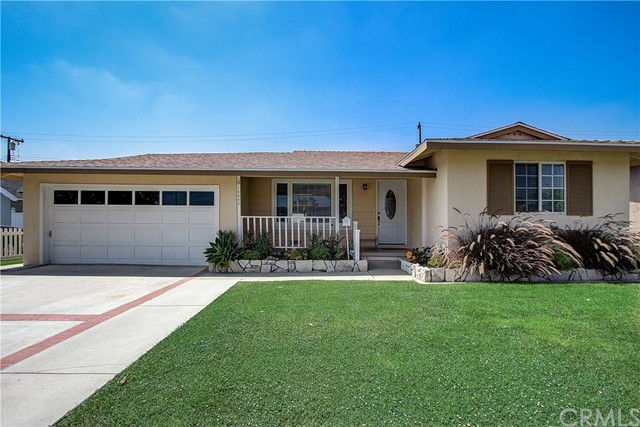 15243 Crosswood Road, La Mirada, CA 90638