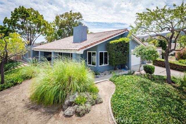 1301 Cavalier Lane, San Luis Obispo, CA 93405