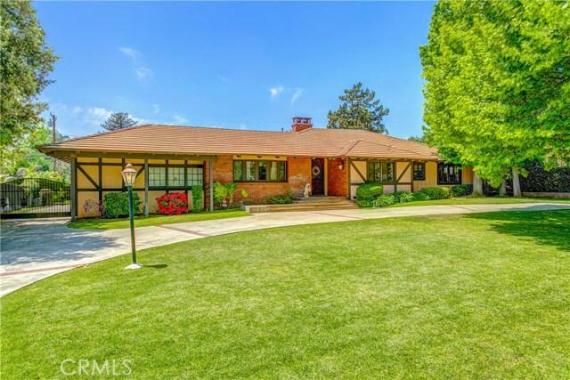 1309 San Carlos Road, Arcadia, CA 91006