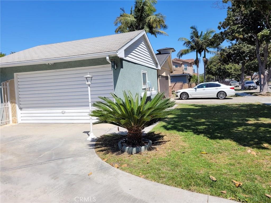 171   W Harcourt Street, Long Beach CA 90805