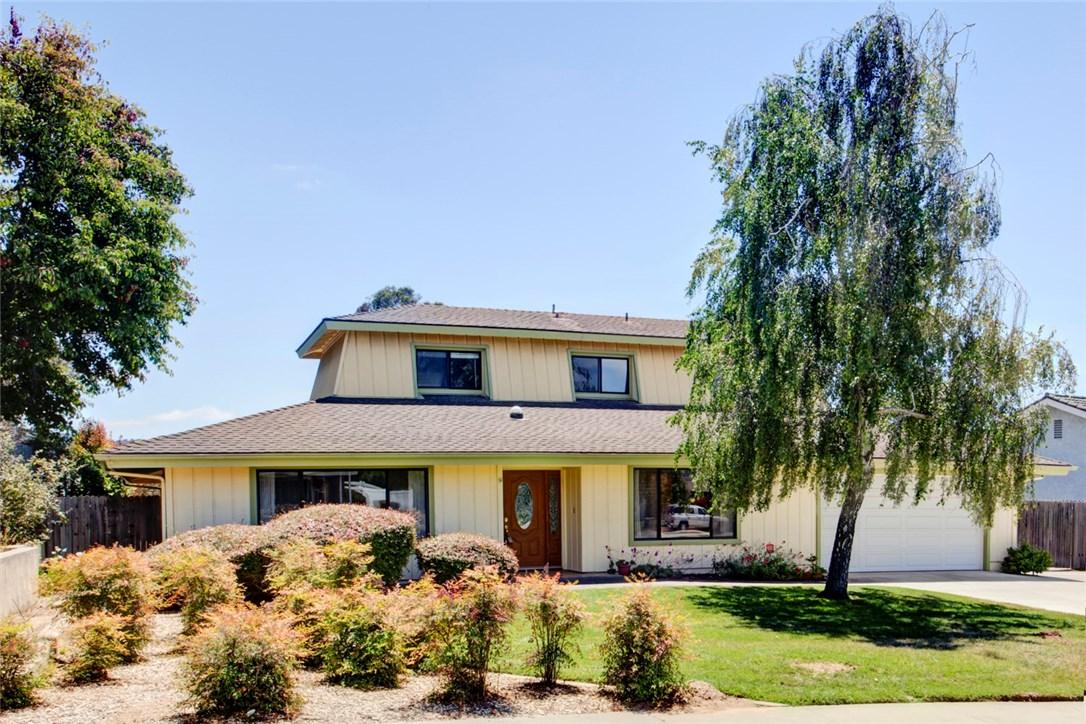 1360 Ken Avenue, Santa Maria, CA 93455