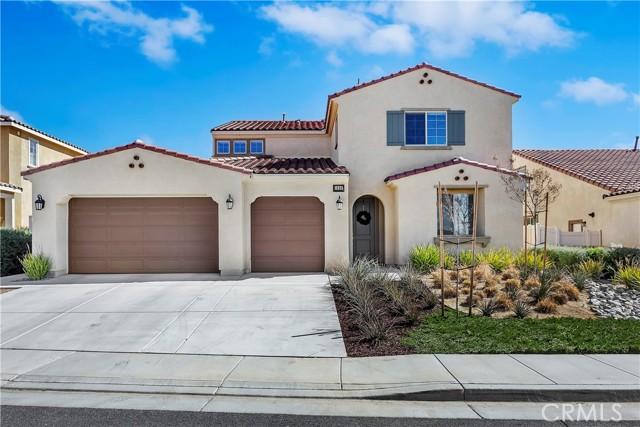 Photo of 1630 Dodson Lane, Beaumont, CA 92223