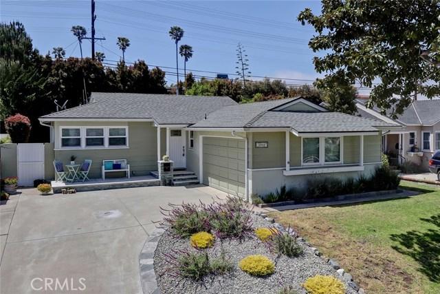 23415 Susana Avenue, Torrance, CA 90505