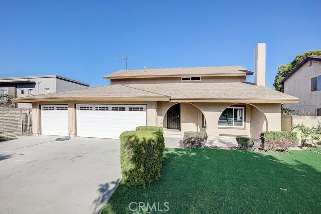 21826 Anchor Avenue, Carson, CA 90745