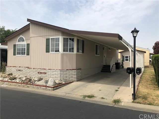 9999 Foothill Boulevard 43, Rancho Cucamonga, CA 91730
