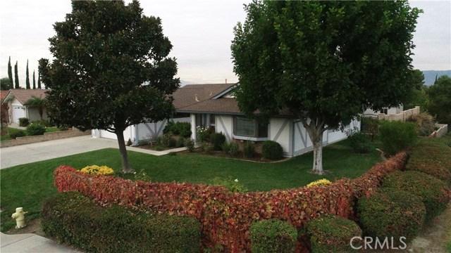 25696 Allen Way, Loma Linda, CA 92354