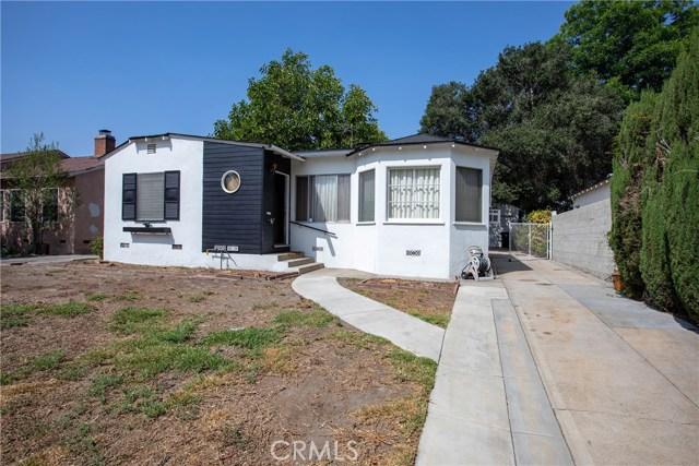 301 N Orchard Drive, Burbank, CA 91506