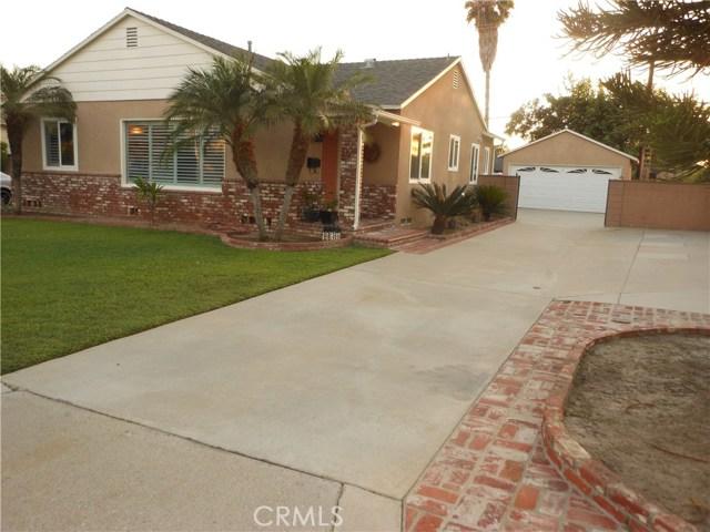 343 N Osborn Avenue, West Covina, CA 91790