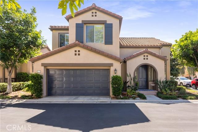 42 Del Ventura, Irvine, CA 92606