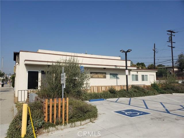2322 S Garfield Avenue, Monterey Park, CA 91754