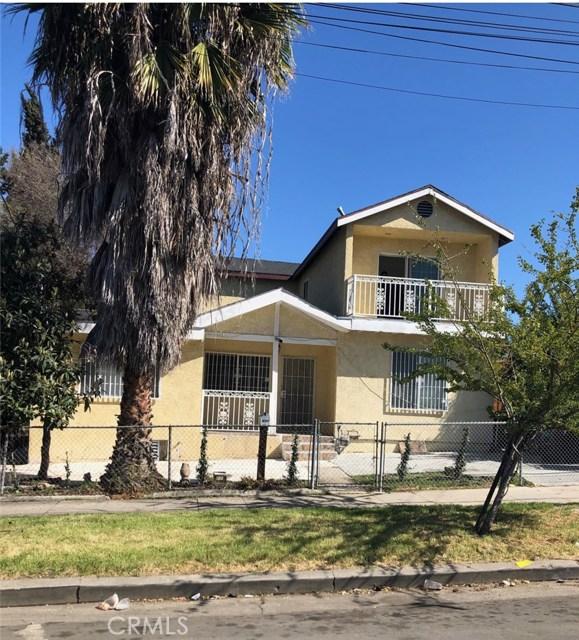 2501 Lancaster Avenue, Los Angeles, CA 90033