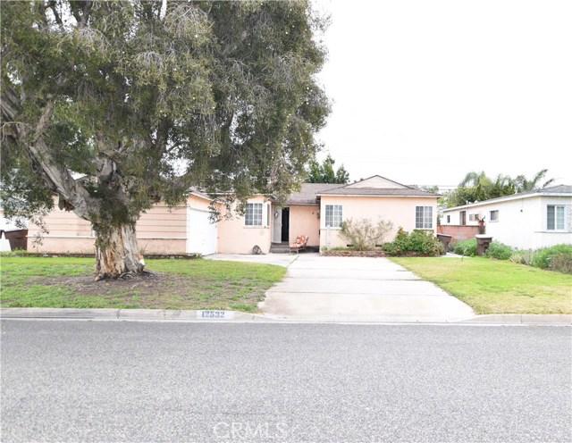 12532 Merrill Street, Garden Grove, CA 92840