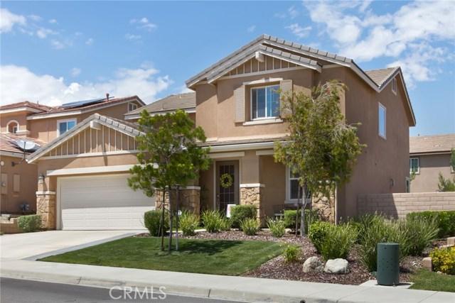3790 Vine Maple Road, San Bernardino, CA 92407