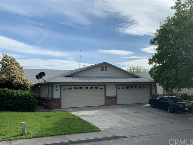 787 Lay Ave., Red Bluff, CA 96080