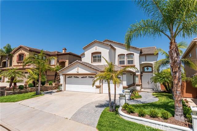 8835 E Garden View Drive, Anaheim Hills, CA 92808