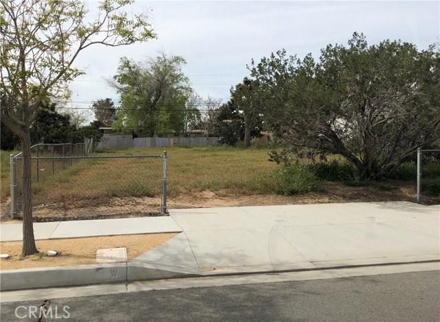 0 Smoke Tree Street, Hesperia, CA 92340