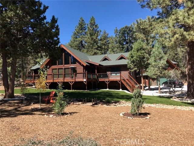 643 Cedar Glen Drive, Big Bear, CA 92314