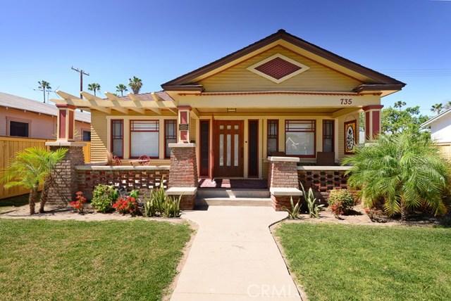 735 N Zeyn Street, Anaheim, CA 92805