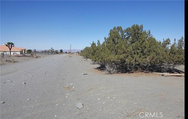 0 north corner of Yuba and Solano rd., Phelan, CA 92329