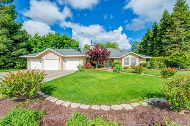 166 Lazy S Lane, Chico, CA 95928