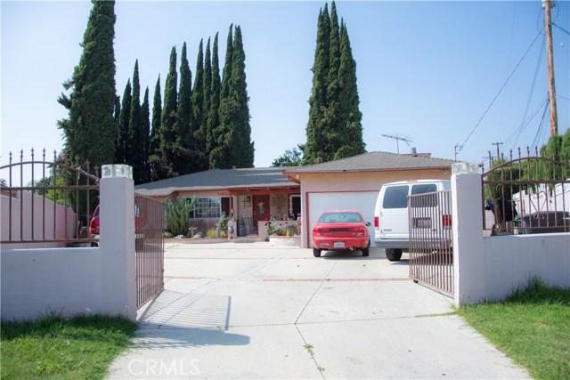 1021 E Portner Street, West Covina, CA 91790