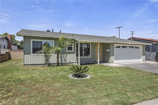 11023 Maplefield Street, South El Monte, CA 91733