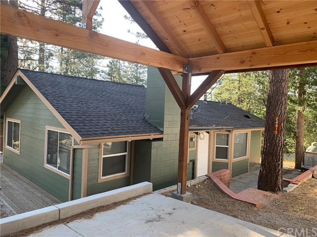 24815 Logan Creek Road, Idyllwild, CA 92549