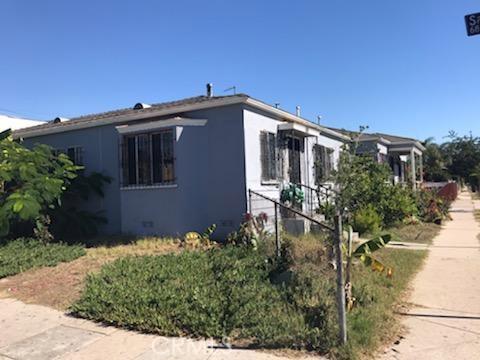 6828 S San Pedro Street, Los Angeles, CA 90003