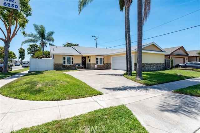 6242 Ludlow Avenue, Garden Grove, CA 92845