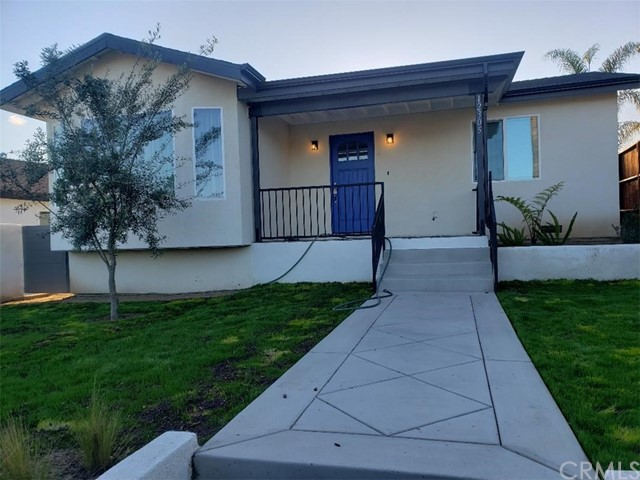 12305 Carmenita Road, Whittier, CA 90605