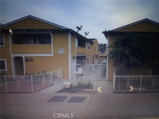 711 N Lacy Street C, Santa Ana, CA 92701