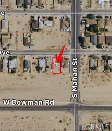 0 W Coronado Avenue, Ridgecrest, CA 93555