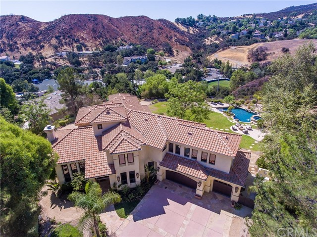Photo of 23552 Parksouth Street, Calabasas, CA 91302