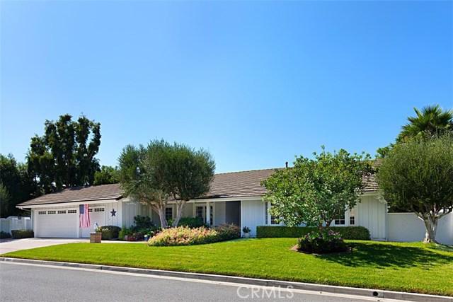 26871 Canyon Crest Road, San Juan Capistrano, CA 92675