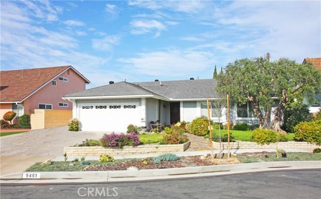 9461 Keoki Circle, Huntington Beach, CA 92646