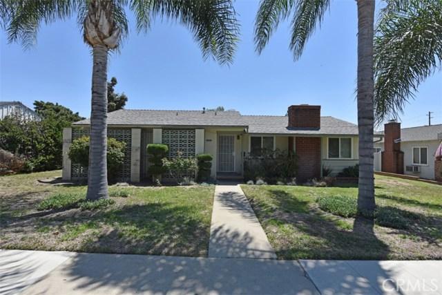 2124 N Orange Grove Avenue, Pomona, CA 91767