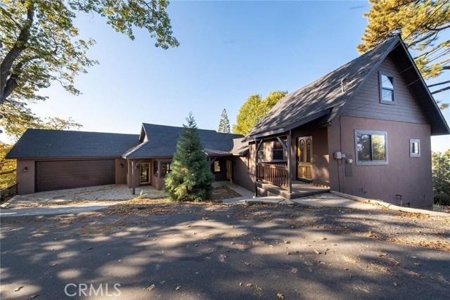 2 Mistletoe Turn, Running Springs, CA 92382