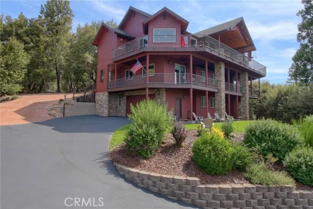 39828 Granite Ridge Lane, Bass Lake, CA 93604