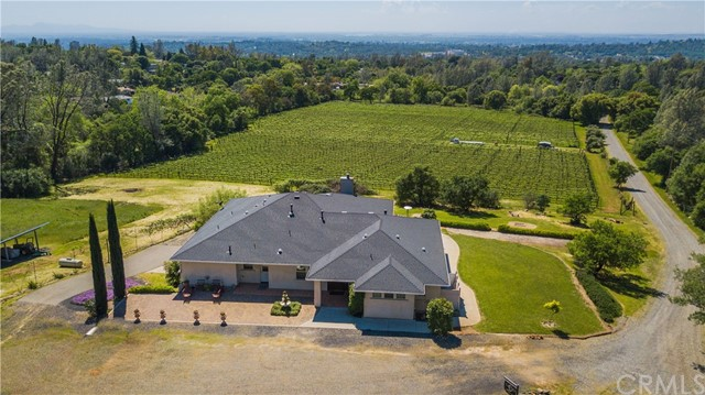 72 Quail Hill Place, Oroville, CA 95966