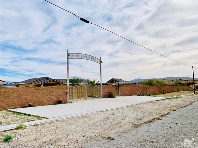 28300 Hotwell Road, Desert Hot Springs, CA 92241