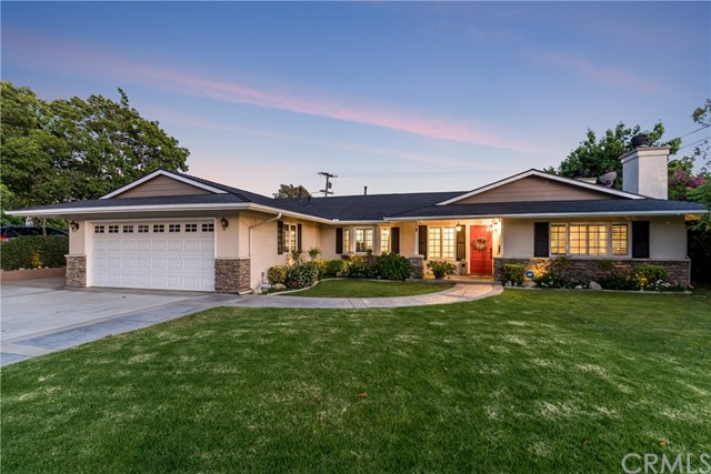 820 Reed Drive, Claremont, CA 91711
